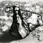 Monoscape 1, 56.5 x 76.5, 2014